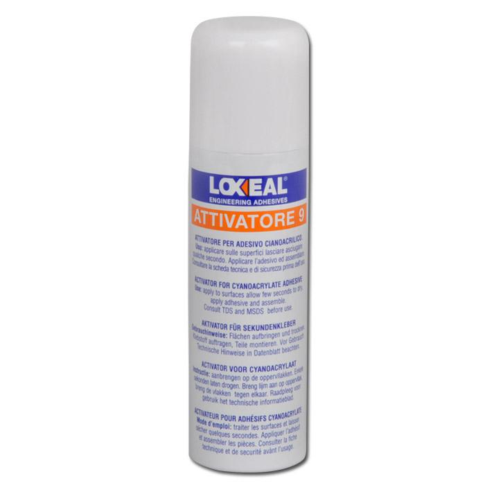 Loxeal AT 11  spray 200ml